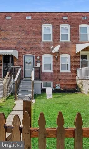 506 Wood Street, BALTIMORE, MD 21225 (MLS #MDAA464402) :: Maryland Shore Living | Benson & Mangold Real Estate