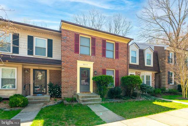 9013 Kerrydale Court, SPRINGFIELD, VA 22152 (#VAFX1192022) :: Tom & Cindy and Associates