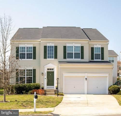 6260 Glen Wood Loop, MANASSAS, VA 20112 (MLS #VAPW519170) :: Maryland Shore Living | Benson & Mangold Real Estate