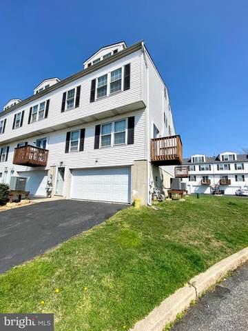 1 Carre Avenue, ESSINGTON, PA 19029 (#PADE543036) :: The Matt Lenza Real Estate Team