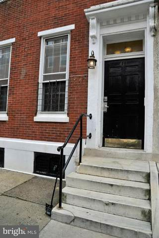 411 S 9TH Street 1F, PHILADELPHIA, PA 19147 (#PAPH1004488) :: Ramus Realty Group