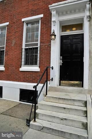 411 S 9TH Street 1F, PHILADELPHIA, PA 19147 (MLS #PAPH1004488) :: Maryland Shore Living | Benson & Mangold Real Estate