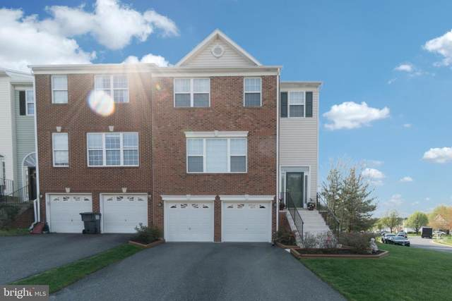 200 Waters Landing, STAFFORD, VA 22554 (#VAST230948) :: Crews Real Estate
