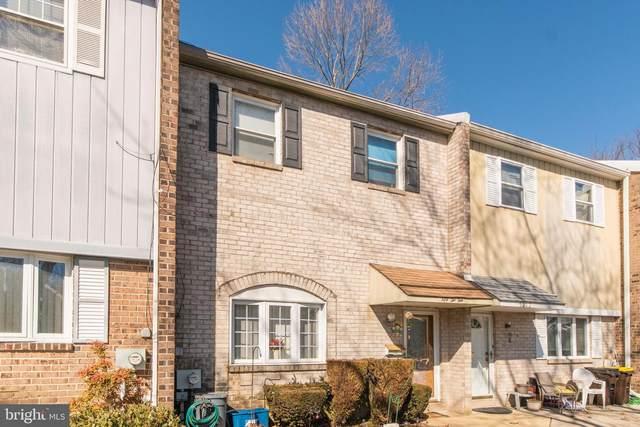 5210 Bay Road, BENSALEM, PA 19020 (MLS #PABU524268) :: Maryland Shore Living | Benson & Mangold Real Estate