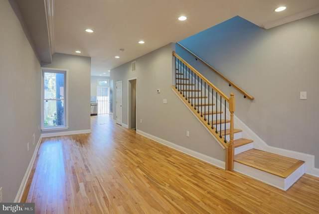 1838 N Bond Street, BALTIMORE, MD 21213 (#MDBA546198) :: Advance Realty Bel Air, Inc