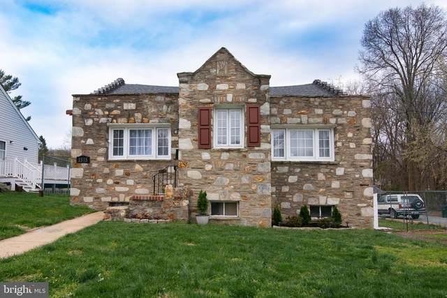 1575 Lukens Avenue, ABINGTON, PA 19001 (#PAMC688506) :: Linda Dale Real Estate Experts