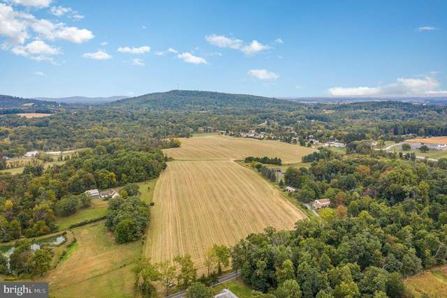 LOT 17 Lightfoot Lane, DILLSBURG, PA 17019 (#PAYK155994) :: The Joy Daniels Real Estate Group