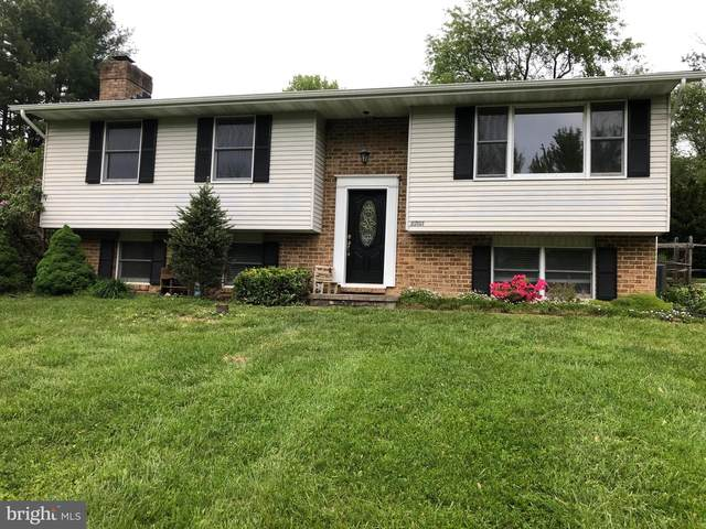 1703 Lauterbach Road, FINKSBURG, MD 21048 (#MDCR203632) :: McClain-Williamson Realty, LLC.