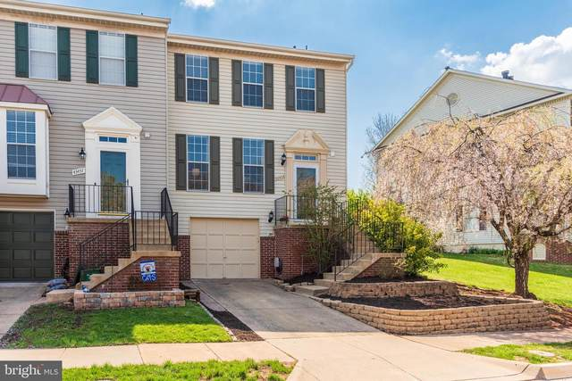 43455 Postrail Square, ASHBURN, VA 20147 (#VALO435186) :: Realty One Group Performance