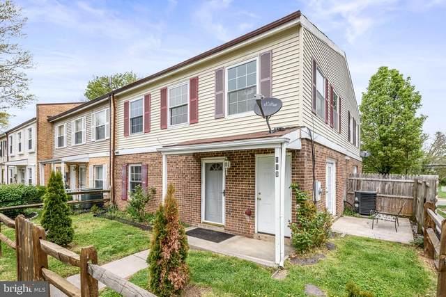 119 Adams Drive NE, LEESBURG, VA 20176 (#VALO435190) :: Debbie Dogrul Associates - Long and Foster Real Estate