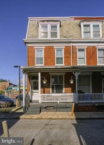 1915 Susquehanna Street, HARRISBURG, PA 17102 (#PADA132014) :: The Jim Powers Team