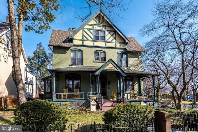 265 E Market Street, BETHLEHEM, PA 18018 (#PANH107972) :: Colgan Real Estate