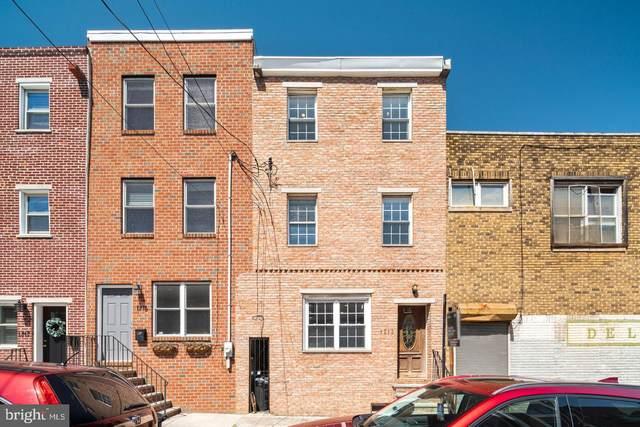 1713 Wylie Street, PHILADELPHIA, PA 19130 (#PAPH1004518) :: Colgan Real Estate