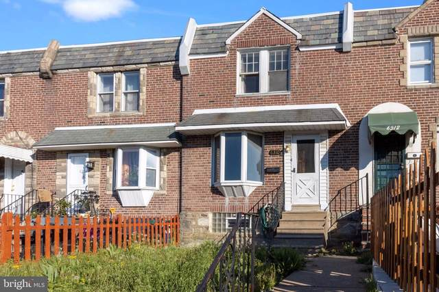 6310 Glenloch Street, PHILADELPHIA, PA 19135 (MLS #PAPH1004522) :: Maryland Shore Living | Benson & Mangold Real Estate