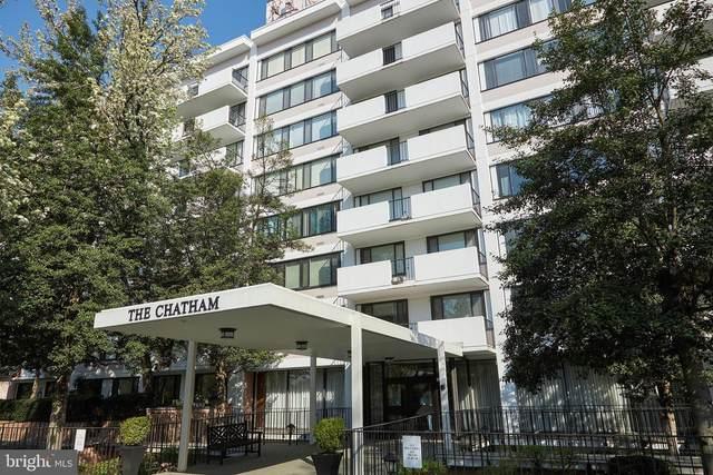 4501 Arlington Boulevard #427, ARLINGTON, VA 22203 (#VAAR179244) :: Coleman & Associates