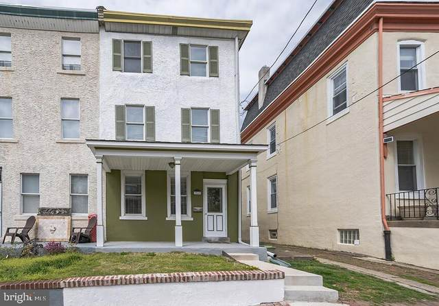 3549 Indian Queen Lane, PHILADELPHIA, PA 19129 (MLS #PAPH1004524) :: Maryland Shore Living | Benson & Mangold Real Estate
