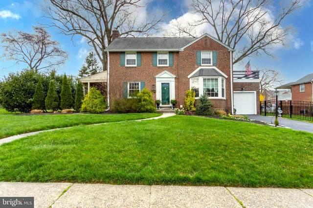 406 Mill Road, HAVERTOWN, PA 19083 (#PADE543048) :: Colgan Real Estate