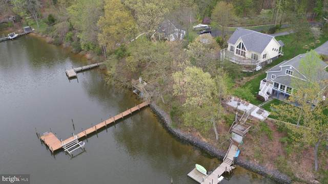 1274 White Sands Drive, LUSBY, MD 20657 (#MDCA182118) :: Corner House Realty