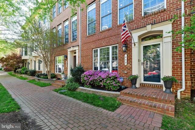 442 Ferdinand Day Drive, ALEXANDRIA, VA 22304 (#VAAX258240) :: Corner House Realty