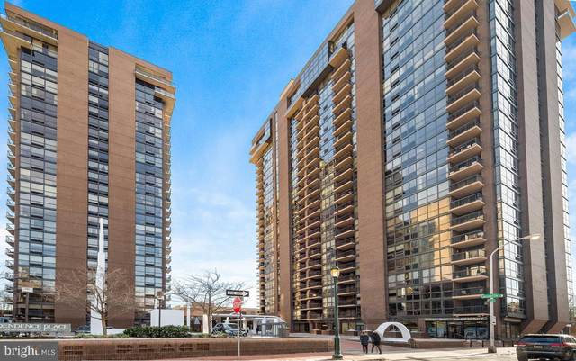 241 S 6TH Street #1009, PHILADELPHIA, PA 19106 (#PAPH1004528) :: Linda Dale Real Estate Experts