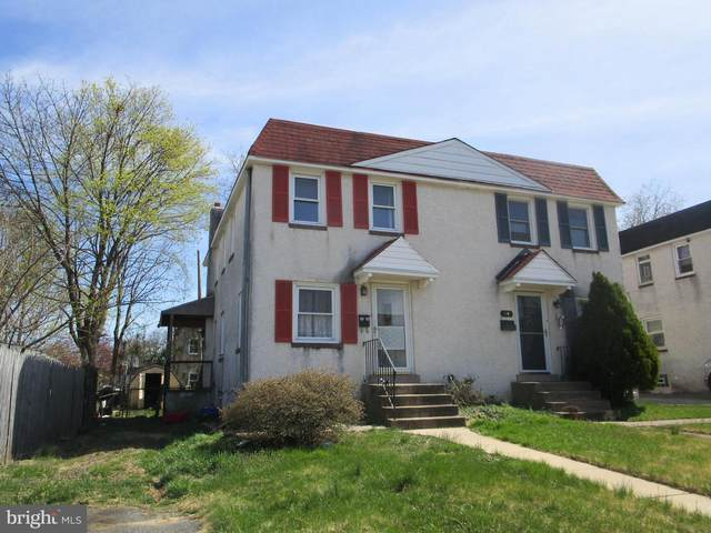 1844 Harfman Drive, WOODLYN, PA 19094 (#PADE543052) :: Linda Dale Real Estate Experts