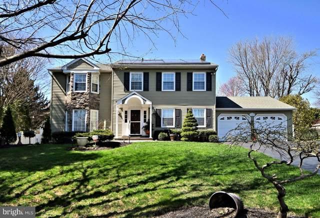 142 Canterbury Lane, LANSDALE, PA 19446 (#PAMC688522) :: Linda Dale Real Estate Experts