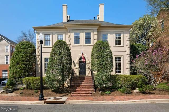 135 Somervelle Street, ALEXANDRIA, VA 22304 (#VAAX258242) :: Colgan Real Estate