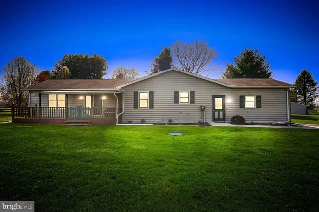 288 Stumpstown Road, MECHANICSBURG, PA 17055 (#PACB133648) :: The Joy Daniels Real Estate Group