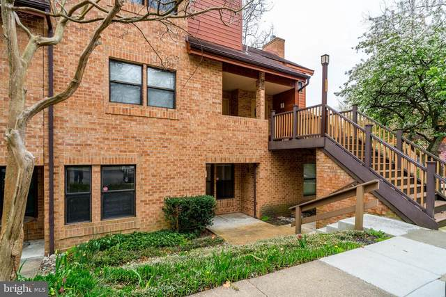 7511 Weather Worn Way A, COLUMBIA, MD 21046 (#MDHW292758) :: AJ Team Realty