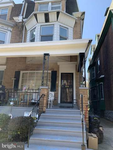 4932 Hazel Avenue, PHILADELPHIA, PA 19143 (#PAPH1004538) :: Linda Dale Real Estate Experts