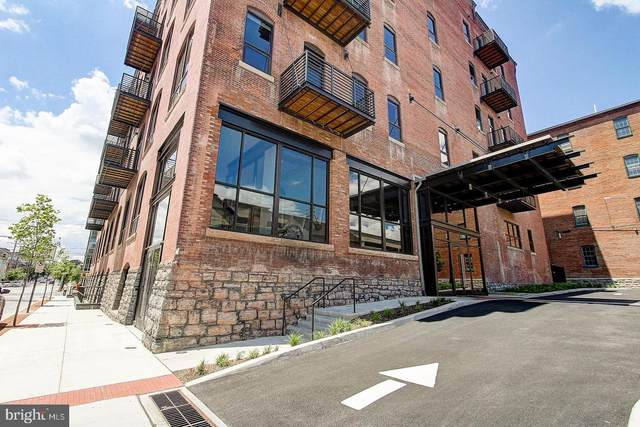 41 W Lemon Street #402, LANCASTER, PA 17603 (#PALA180000) :: Realty ONE Group Unlimited