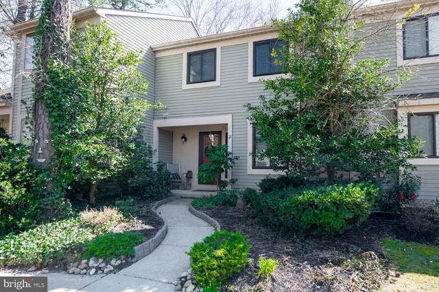 2 Dorset Drive, MARLTON, NJ 08053 (#NJBL394952) :: Holloway Real Estate Group