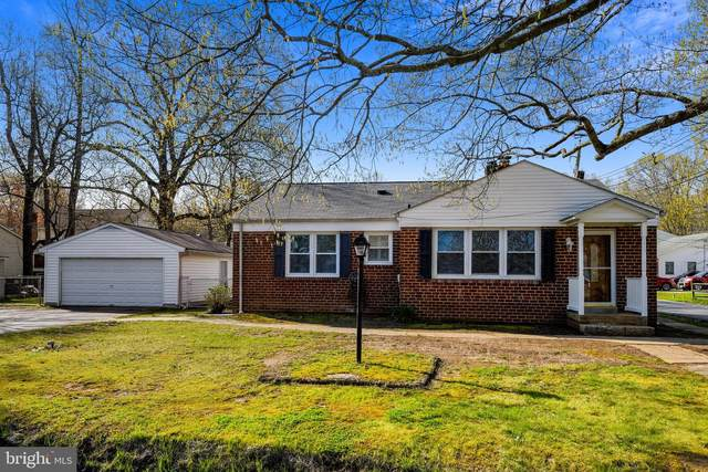 921 Main Street, DEALE, MD 20751 (#MDAA464414) :: The Riffle Group of Keller Williams Select Realtors