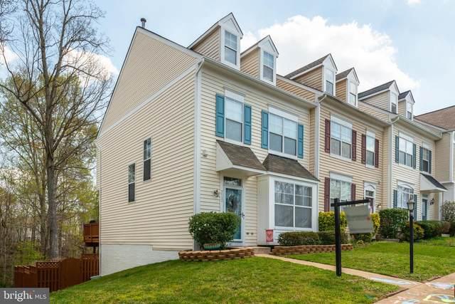 3942 Hartlake Street, WOODBRIDGE, VA 22192 (#VAPW519186) :: City Smart Living