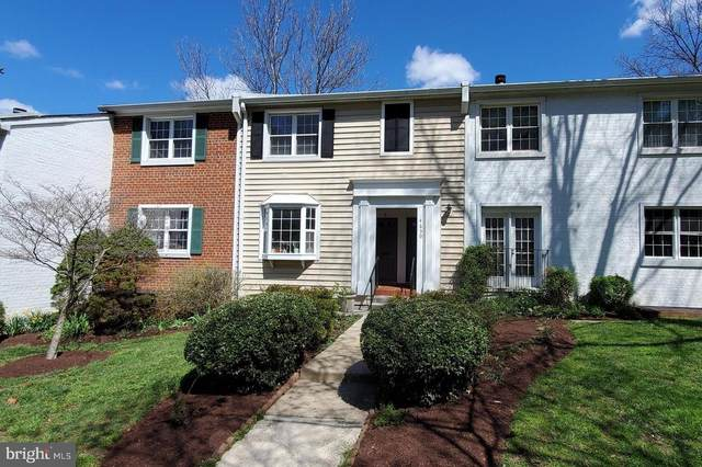 4630-A 28TH Road S, ARLINGTON, VA 22206 (#VAAR179250) :: Advance Realty Bel Air, Inc