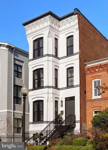 514 4TH Street SE #100, WASHINGTON, DC 20003 (#DCDC515938) :: Colgan Real Estate