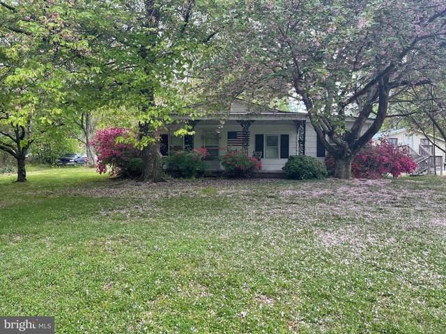57 Sandy Ridge Road, FREDERICKSBURG, VA 22405 (#VAST230950) :: The Riffle Group of Keller Williams Select Realtors