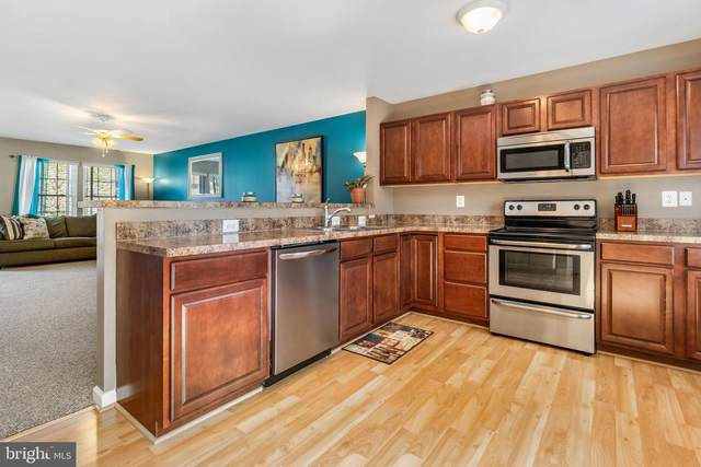 1407 Saint Christopher Court, EDGEWOOD, MD 21040 (#MDHR258504) :: The Riffle Group of Keller Williams Select Realtors