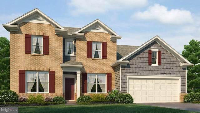 220 Yates Street, STAFFORD, VA 22554 (#VAST230952) :: City Smart Living