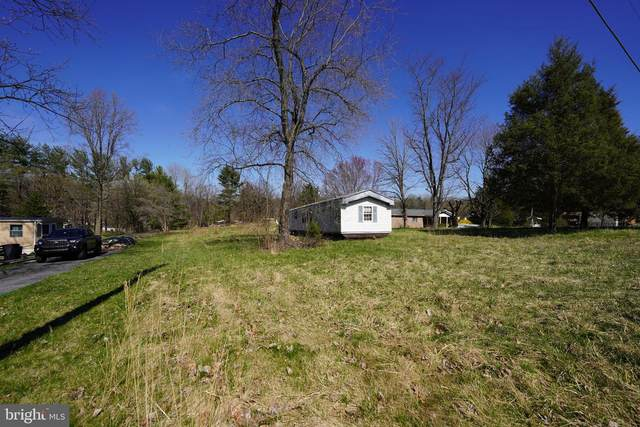 Emerson Drive, FALLING WATERS, WV 25419 (#WVBE184994) :: Dart Homes