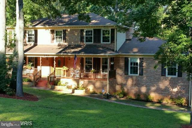 151 Autumn Drive, STAFFORD, VA 22556 (#VAST230954) :: Crews Real Estate