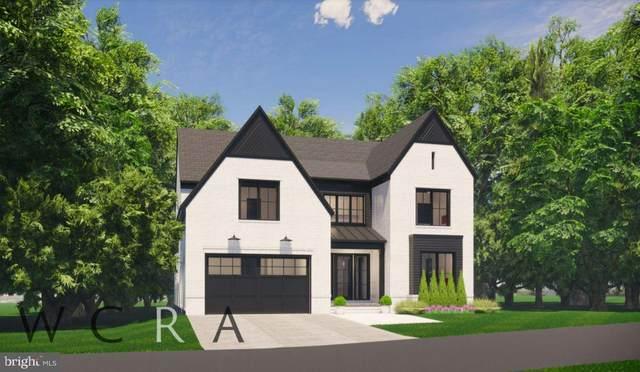 3300 N Kensington Street, ARLINGTON, VA 22207 (#VAAR179256) :: The Riffle Group of Keller Williams Select Realtors