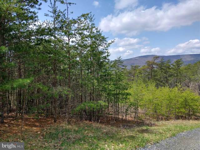LOT 32 Bear Ridge Lane, MILAM, WV 26838 (#WVHD106782) :: ROSS | RESIDENTIAL