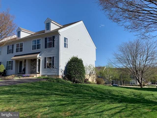 4536 Louise Saint Claire Drive, DOYLESTOWN, PA 18902 (#PABU524284) :: Revol Real Estate