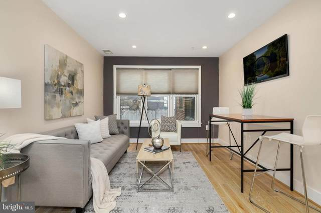 1516 K Street SE 3C, WASHINGTON, DC 20003 (#DCDC515946) :: Berkshire Hathaway HomeServices McNelis Group Properties