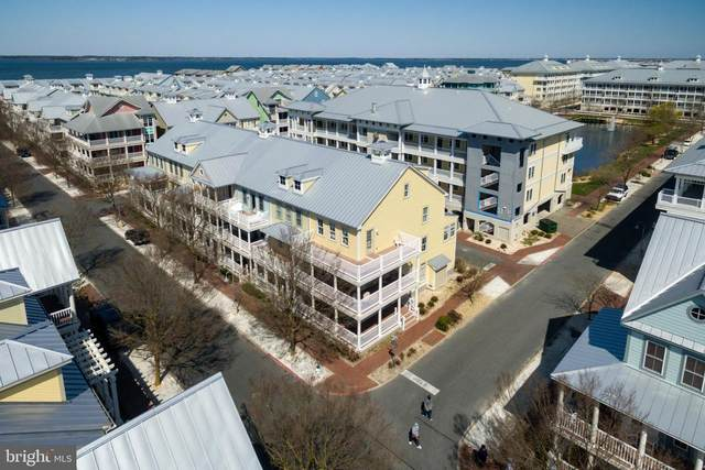 18 Island Edge Drive, OCEAN CITY, MD 21842 (#MDWO121520) :: Atlantic Shores Sotheby's International Realty