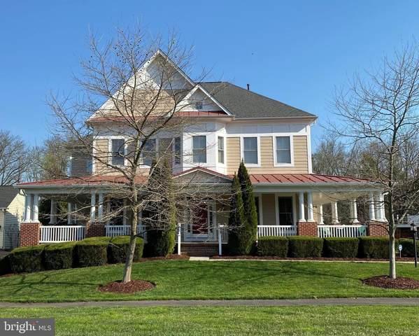 21987 Auction Barn Drive, ASHBURN, VA 20148 (#VALO435204) :: The Vashist Group