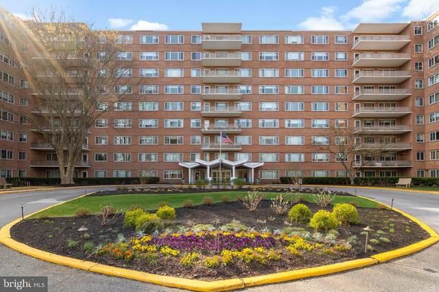 11 Slade Avenue #610, BALTIMORE, MD 21208 (#MDBC524916) :: Corner House Realty