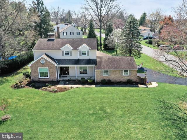 80 Country Lane, LANDISVILLE, PA 17538 (#PALA180010) :: TeamPete Realty Services, Inc