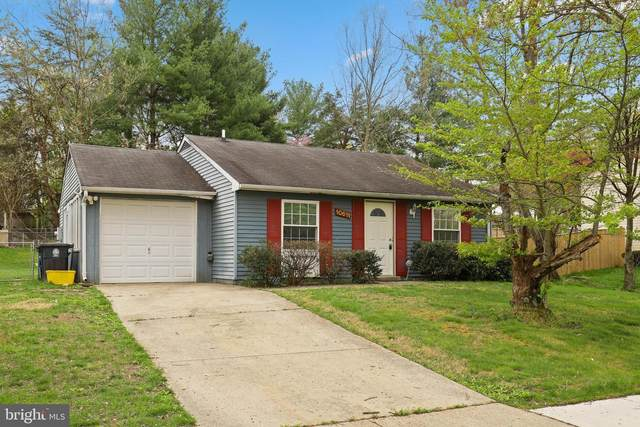 10611 Waco Drive, UPPER MARLBORO, MD 20772 (#MDPG602450) :: The Maryland Group of Long & Foster Real Estate